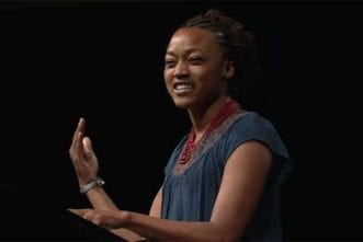 Spoken Word by Blair Linne