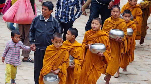 gospel buddhist