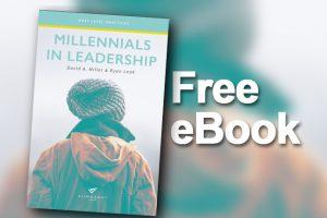 eBook - Millennials