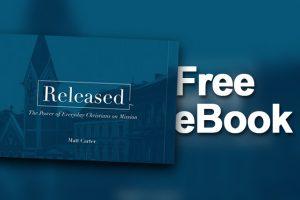 eBook - Released