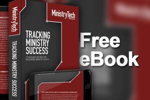 eBook- Tracking