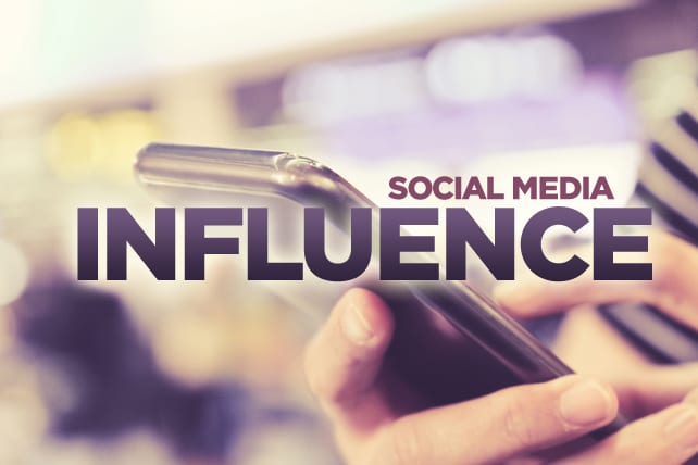 Influence How Teens Use Social Media