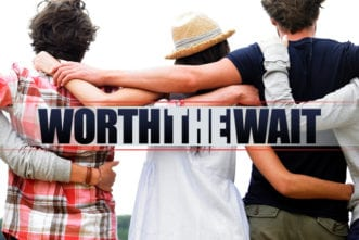The Friends You Need Are Worth the Wait