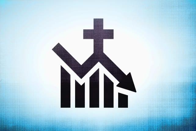 Church is in Decline