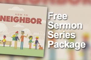 Series - Neighbor