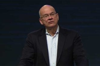 tim keller friendship