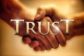 4 Reasons Pastors Don't Trust Each Other . . . And 5 Ways to Address It