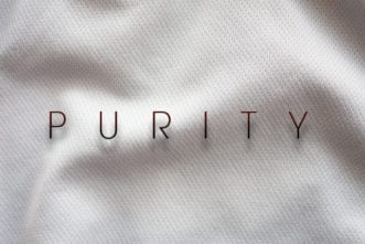 What Is Purity Really All About?
