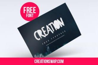 Font - Creation