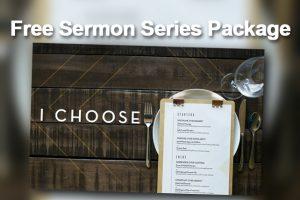 Series - Choose