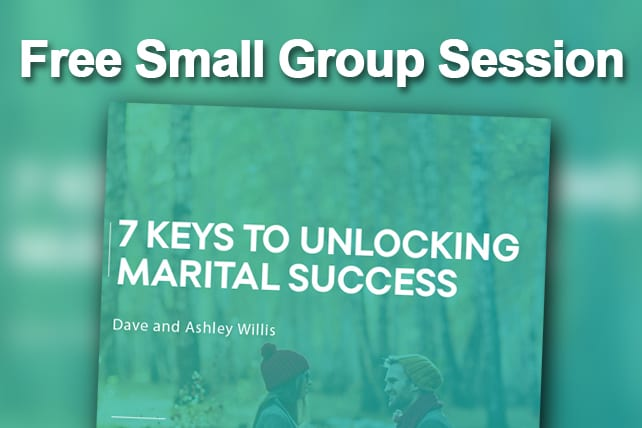 Small Group - Marital
