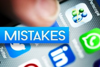 One Big Mistake You Can Make on Social Media