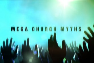 5 Unfair Myths About Megachurches It's Time To Bust