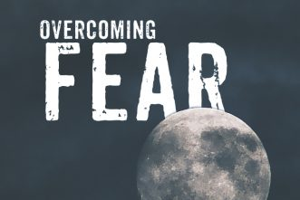 Overcoming Fear by Redefining Stewardship