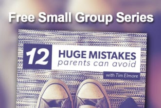 Small Group - Parenting