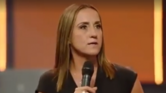 christine caine disappointment