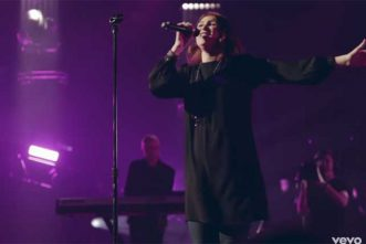 Jesus Culture - In The River (Live) ft. Kim Walker-Smith