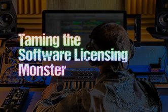 Taming the Software Licensing Monster