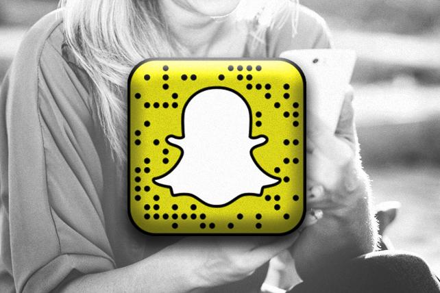 Should Teens Have Snapchat?