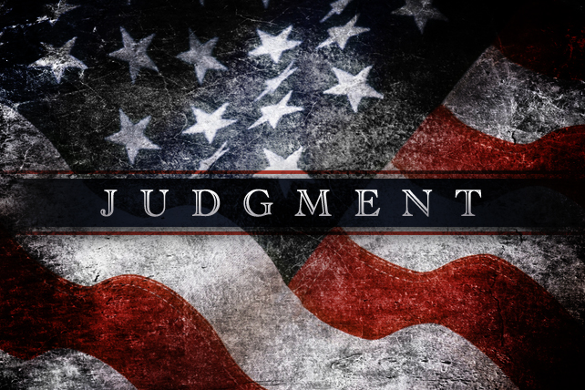 The Gift of God's Judgment