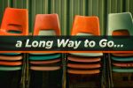 Top 10 Reasons My Church Has a Long Way to Go (in small group ministry)