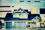 Digital Real Estate Matters