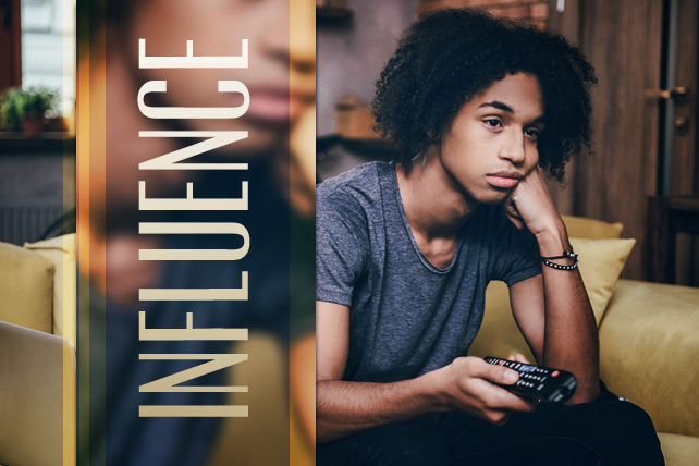 influence of reality shows on youth Reality tv: a positive influence for girls a new survey of teen girls and reality tv finds some surprising -- and positive -- trends (perhaps even more surprisingly given appearance-oriented reality tv shows.