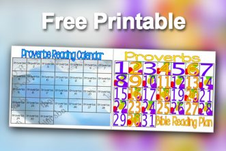 printable-proverbs