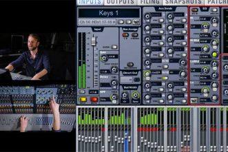 Audio: Keys & Tracks Tutorial