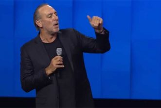 Brian Houston - The Fruit of The Spirit