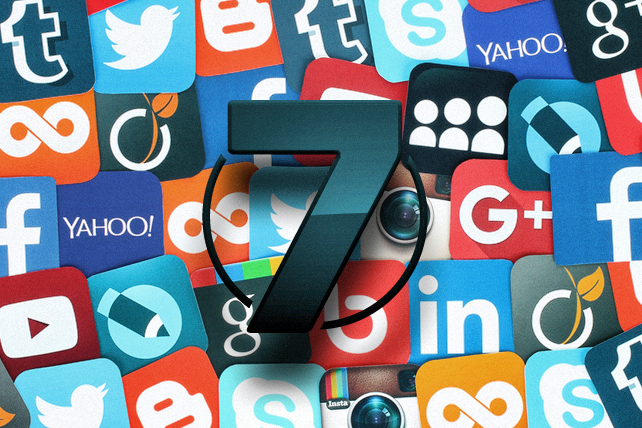 Seven Steps That Will Help Leaders Reach More People On Social Media