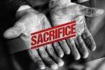 True Leadership Is Sacrifice, Not Privilege