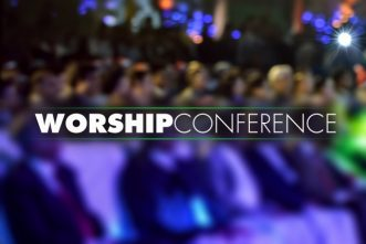 8 Reasons to Stop Attending Worship Conferences