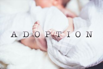 Don't Protect Yourself From Adoption