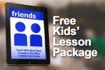kids-lesson-friends