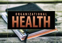 Two Key Principles to Organizational Health