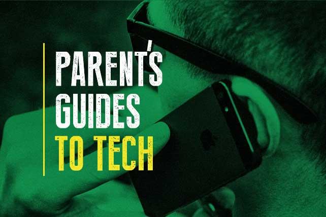 teens need parental guidance