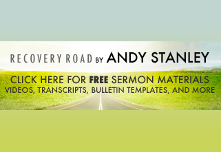 andy stanley sermon outlines