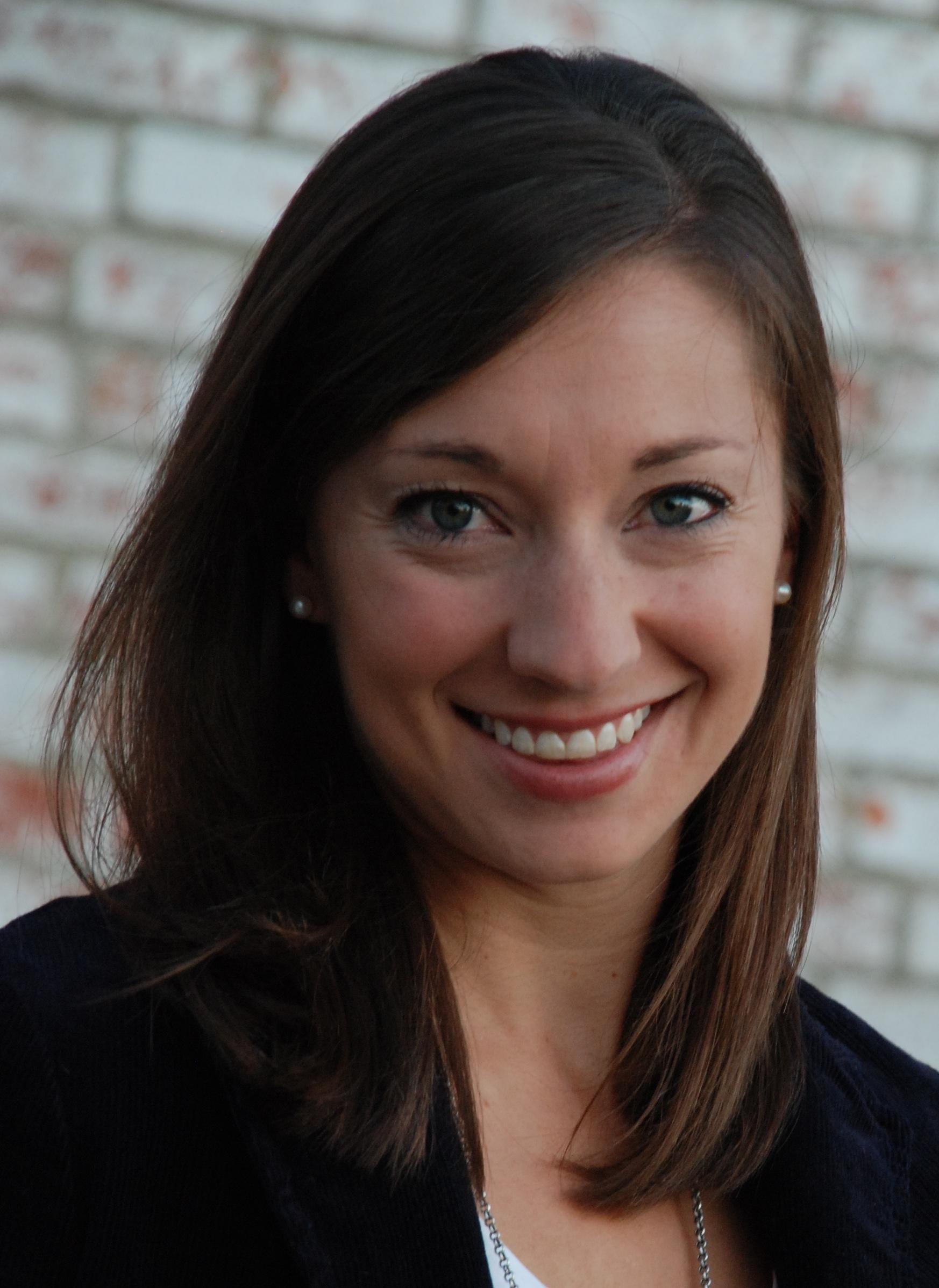 Sharon Hodde Miller