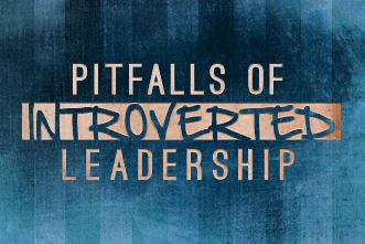 pitfalls in a leadership role Understanding and overcoming pitfalls examples of common pitfalls in leadership pret the responses from these individuals in relation to the leadership role to.