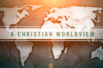 christian worldview articles