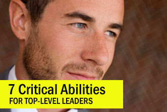 Critical abilities