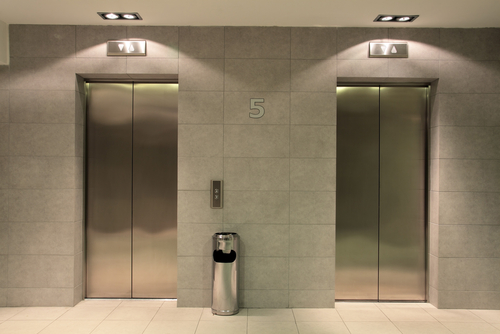 The elevator pitch in small group ministry for Small elevators