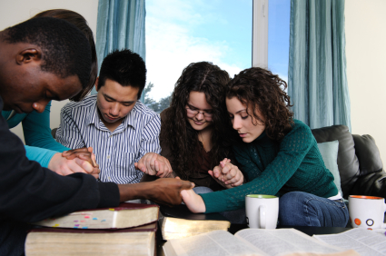 Top 10 Ways to Learn to Pray Together