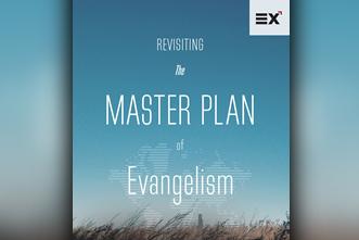 Plan of evangelism master the pdf